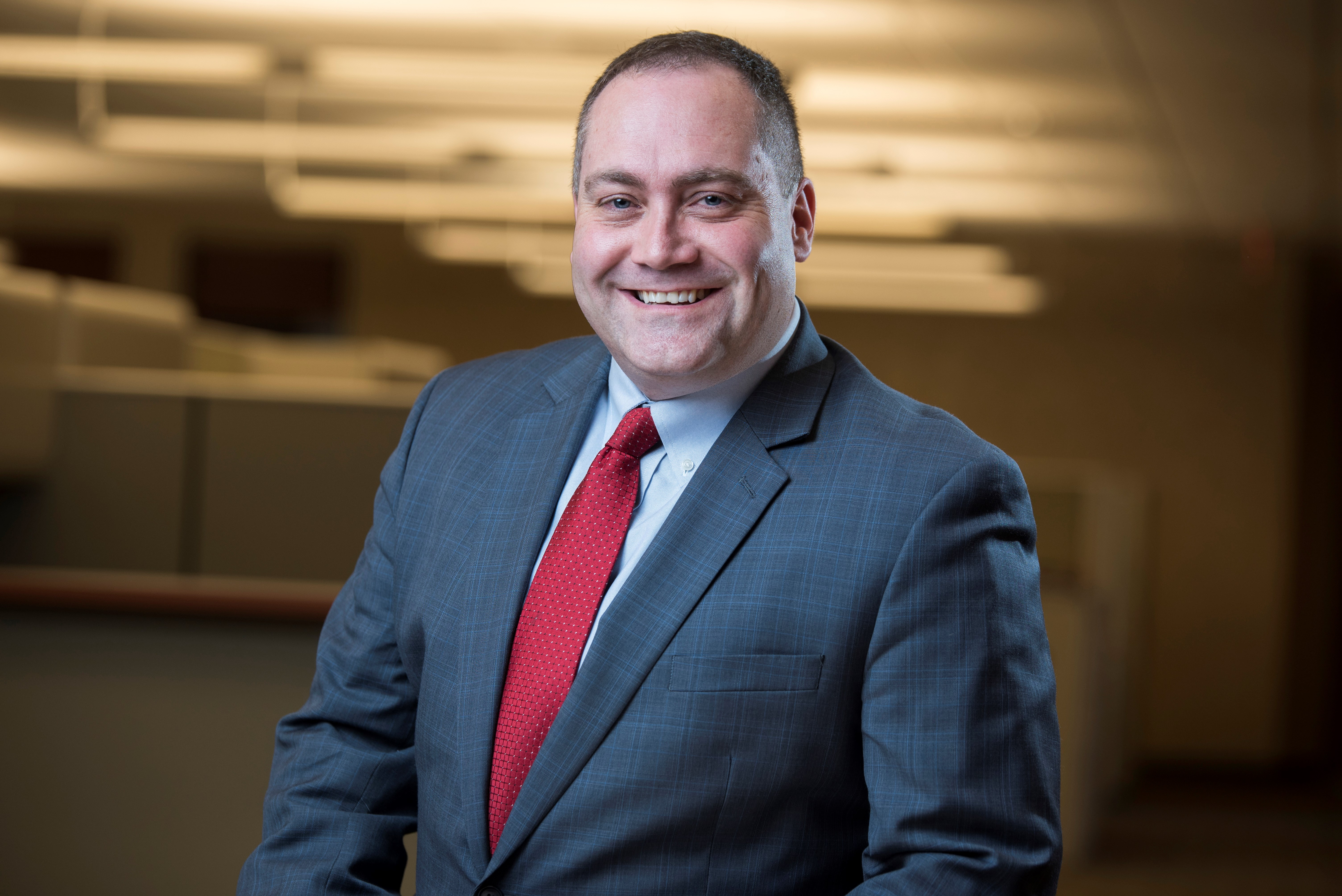 Brenden Healy CPA Headshot for Whittlesey
