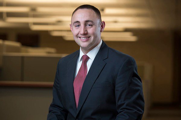 Bryan Jambard CPA Headshot for Whittlesey