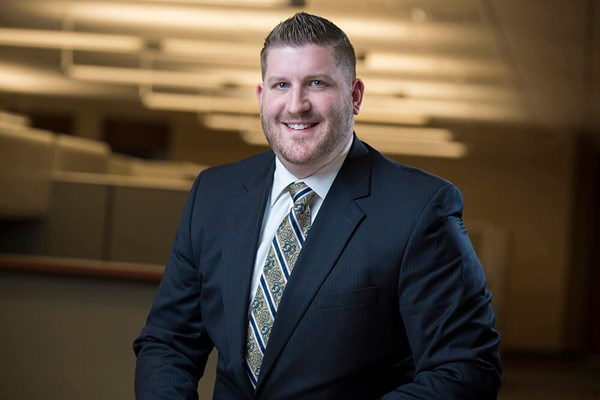 Thomas Goldfuss CPA Whittlesey Headshot