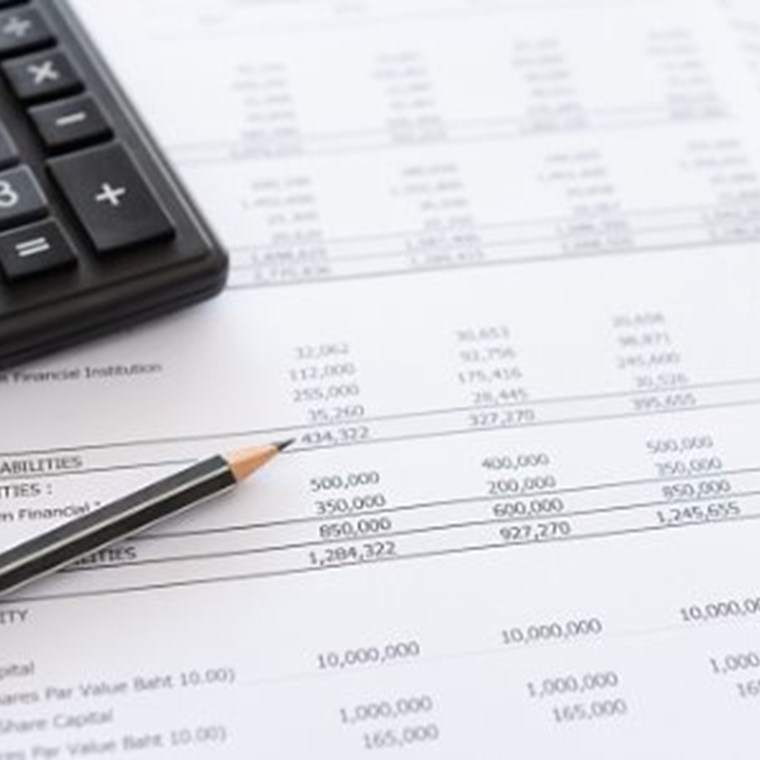 ​financial statement audit