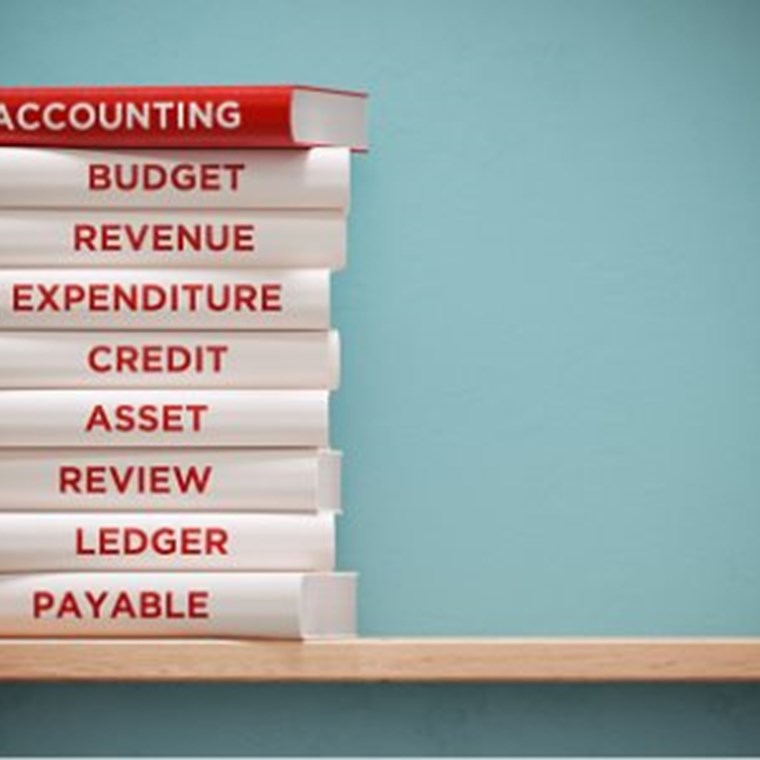 ​accounting books nonprofit accounting