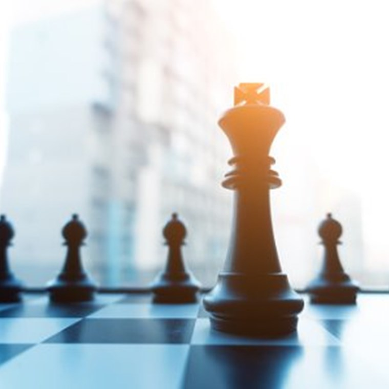 ​chess board succession planning